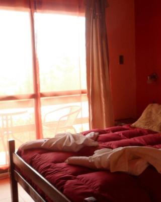 Apart Hotel Agua Dorada