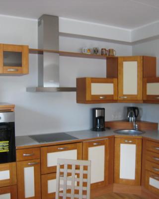 Sirje Apartment