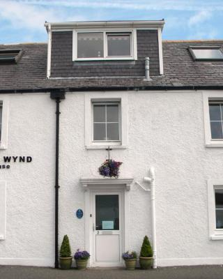 Hal O' The Wynd Guest House