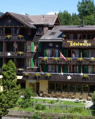 فندق إديلويس