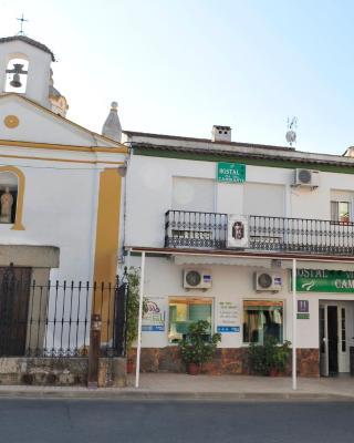 Hostal Via Del Caminante