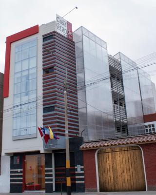 Casagrande Inn Hotel