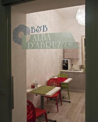 Alba D'Abruzzo Bed and Breakfast