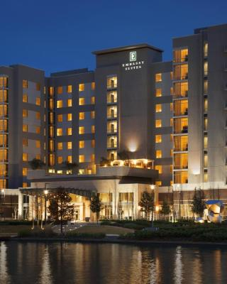 Embassy Suites by Hilton The Woodlands
