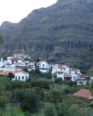Casa Reyes Fataga