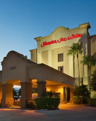 Hampton Inn & Suites Pharr