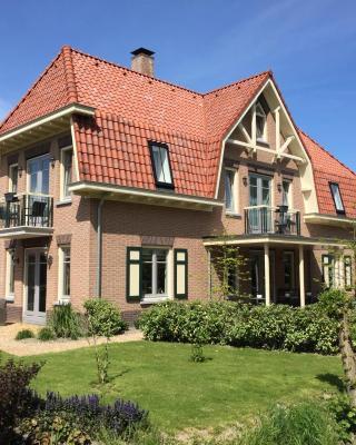Bed & Breakfast Villa Elisabeth