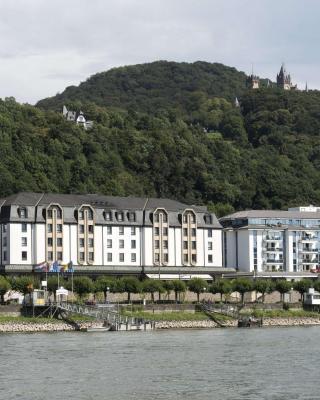 فندق ماريتيم كونيغسوينتر
