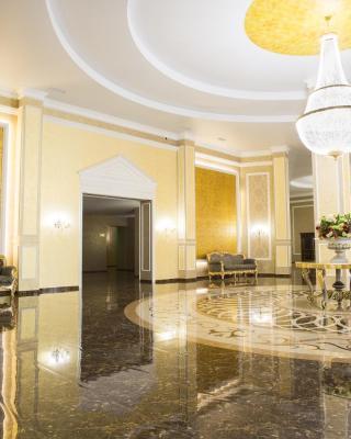 Grand Hotel & Spa Aristokrat Kostroma
