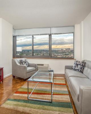 Washington Street Apartments B