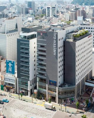 Hotel Sunroute Tokushima