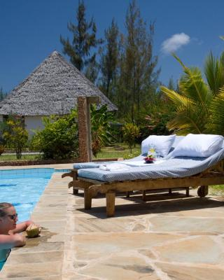 Sheba Cottages - Diani Beach