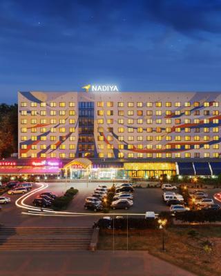فندق ناديه