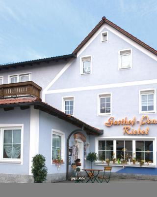 Hotel Gasthof Pension Riebel