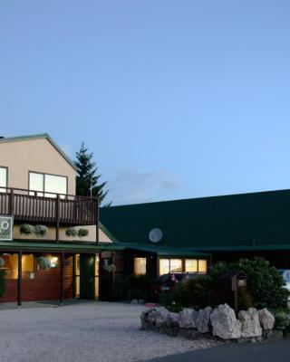 Abisko Lodge