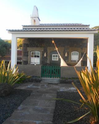 Casa Ilhéu - Fajã do Fisher