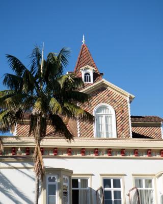 Casa das Palmeiras Charming House - Azores 1901