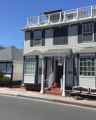 Catalina Island Seacrest Inn