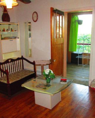 Retro 3-Bedroom Apt. by Metro Station