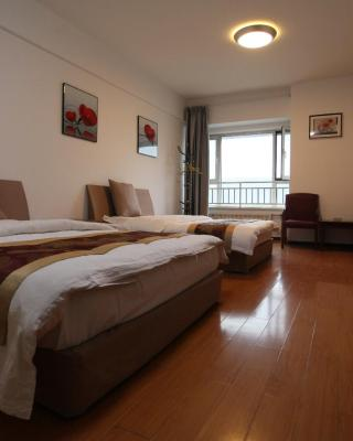 Bell Tower Apartment Hotel