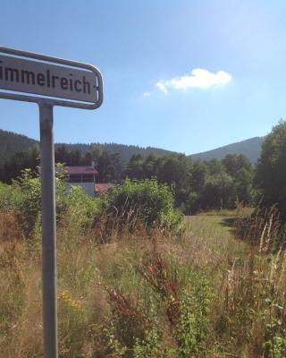 Ferienwohnungen Himmelreich