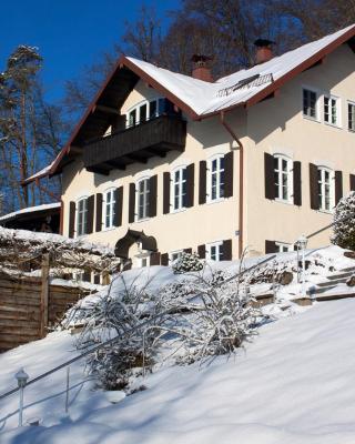 Haus am Weinberg