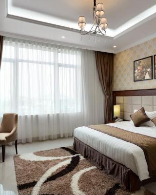 Center Hotel Bac Ninh