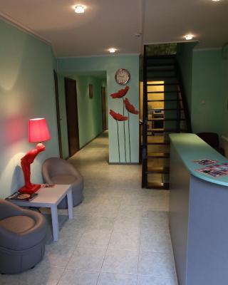 Mini-hotel Maki on Sovetskaya