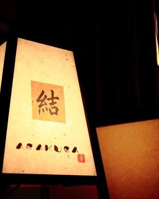 COTO Tokyo Yui Asakusa