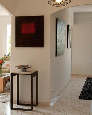 Appartement d artiste