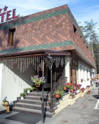 Motel Vosymaya Milya