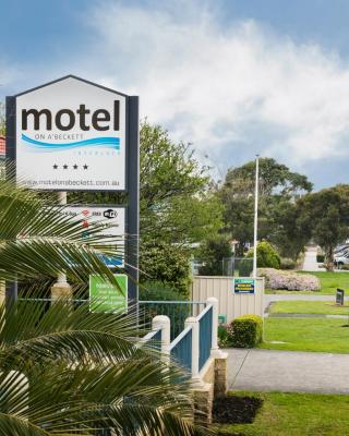 Motel On A'Beckett