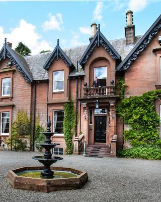 Moffat Mansion