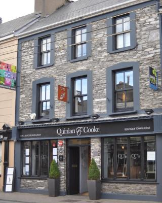 Quinlan & Cooke Boutique Townhouse and QCs Seafood Restaurant