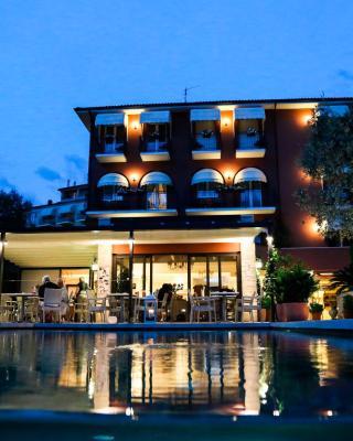 Hotel Al Caminetto