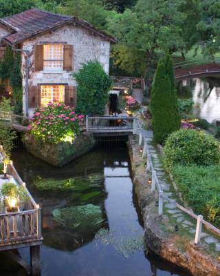 Le Moulin du Roc - Les Collectionneurs