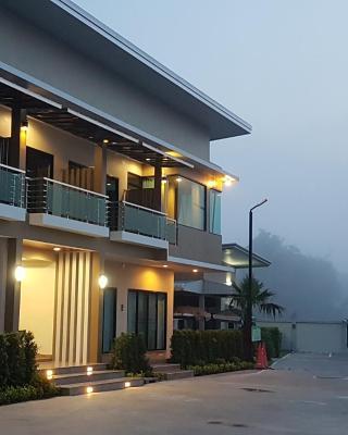 Smile Resort Thungsong