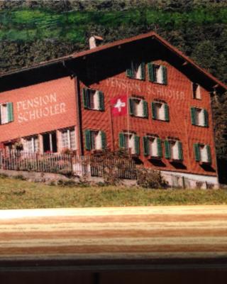Casa Schuoler