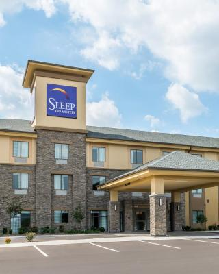 Sleep Inn & Suites Cumberland
