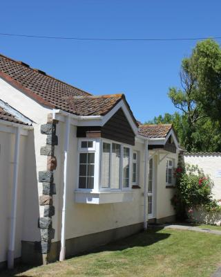 Briquet Cottages, Guernsey,Channel Islands