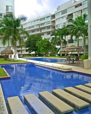 Horizontes Cancun & Tziara Sky Condos