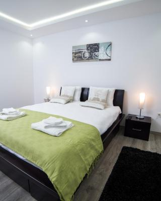 Apartment Centar Arandjelovac