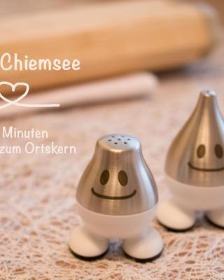 Apartment Chiemsee in Prien