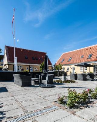 Toftegården Guest House - Rooms