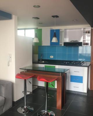 Apartamento Unicentro