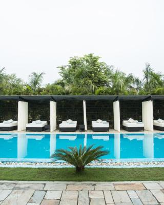Kasara Resort Chitwan National Park