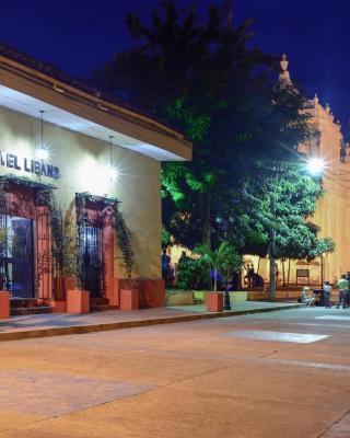 فندق ليبانو