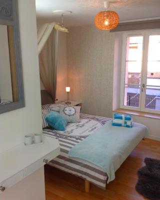 Appartement Triplex