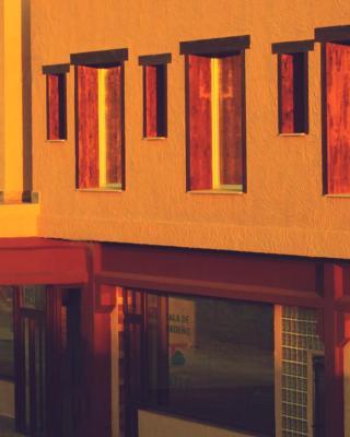 Hotel Bella Hellín