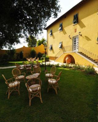 Relais Villa Sensano